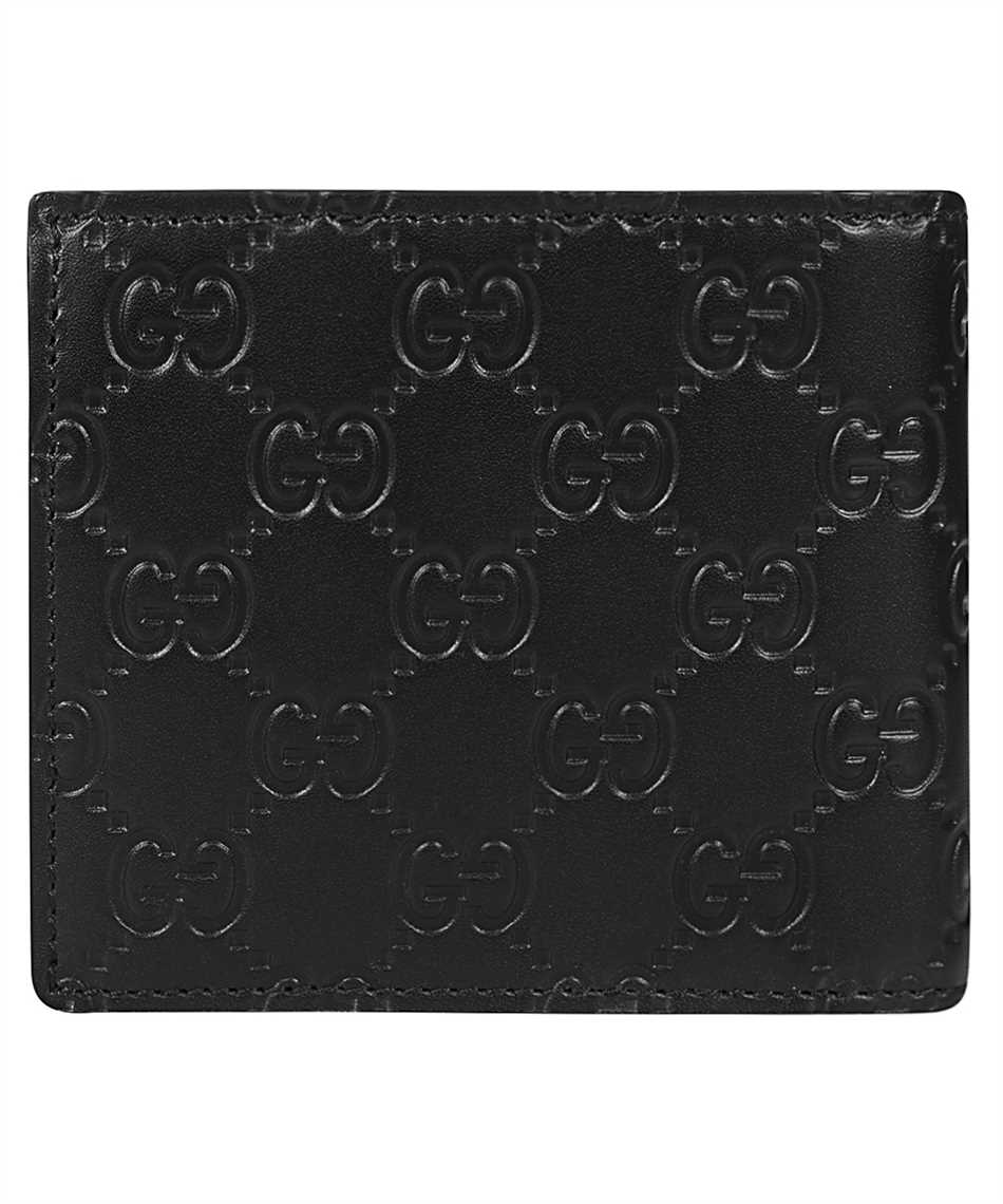 Gucci 473922 CWC1N SIGNATURE Wallet 2