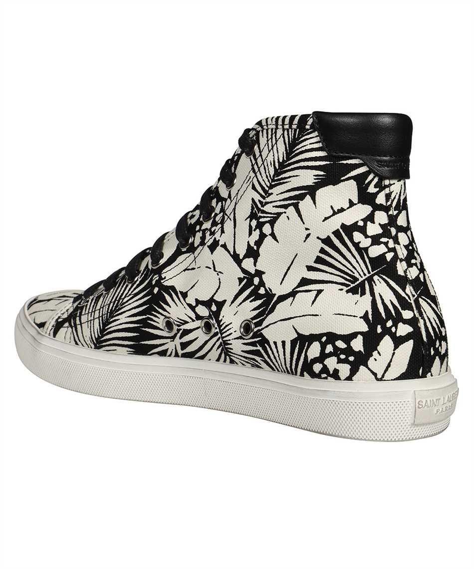 Saint Laurent 606075 2OV20 MALIBU MID-TOP Sneakers 3