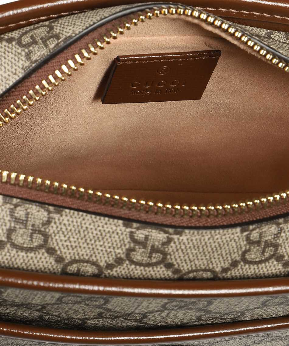 Gucci 625764 92TCG GG TRAVEL Taška 3