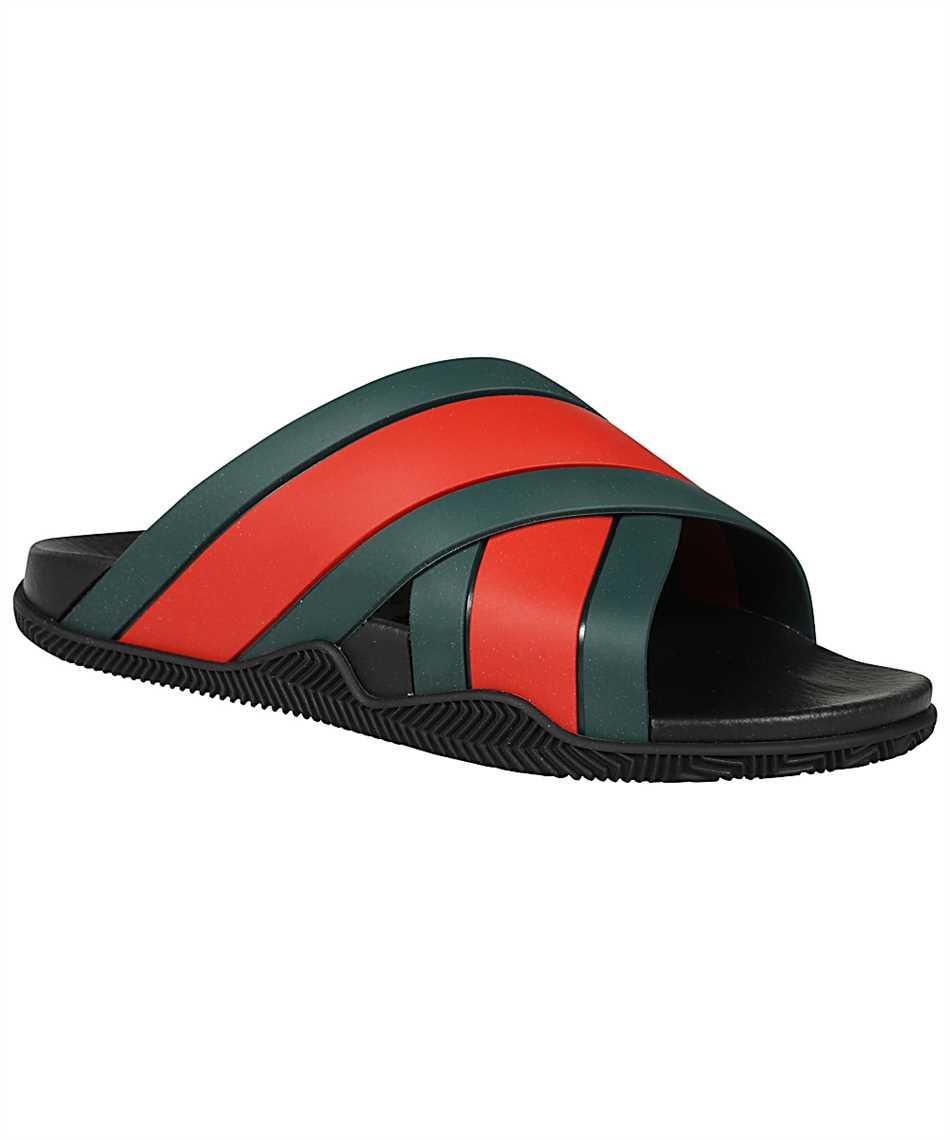 Gucci 630326 J8700 Sandále 2