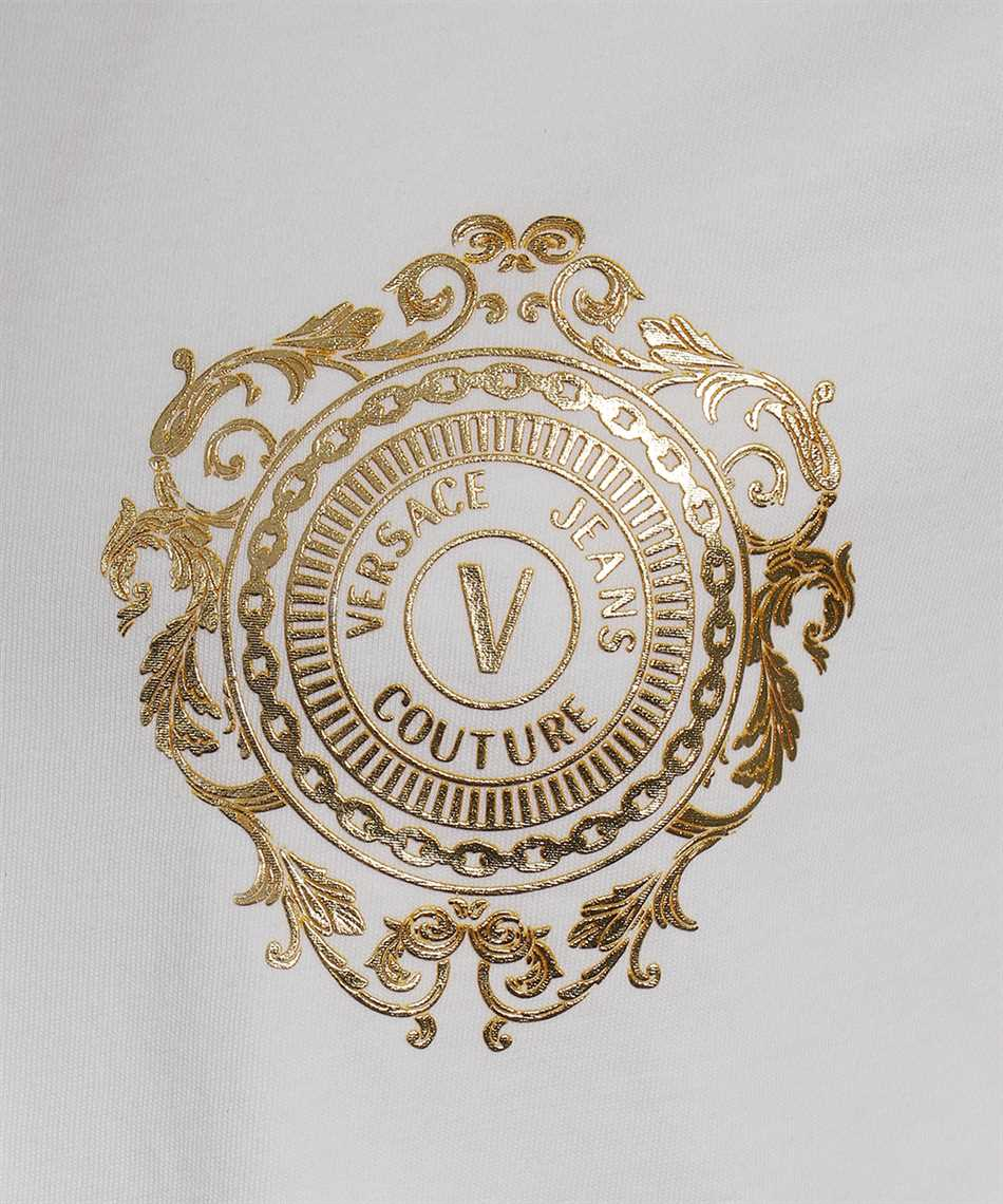 Versace Jeans Couture B3GWA71F 30454 T-Shirt 3