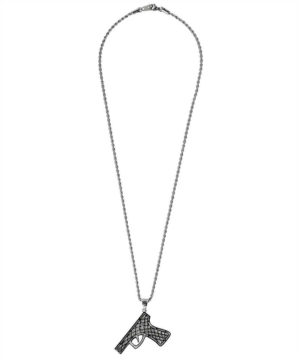 Darkai DICI0015GBDIL GLOCK Necklace 2