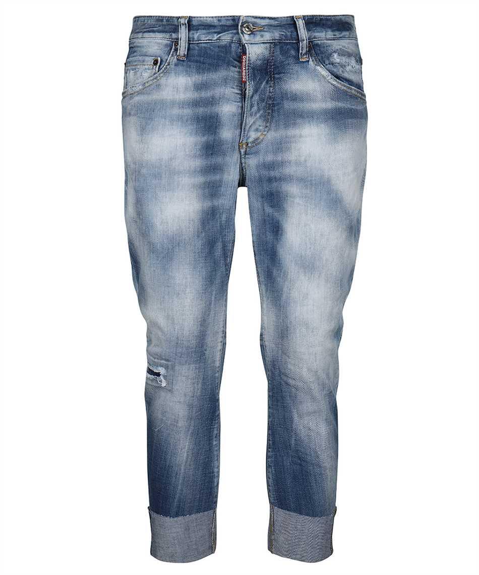 Dsquared2 S71LB0900 S30342 SAILOR Jeans 1