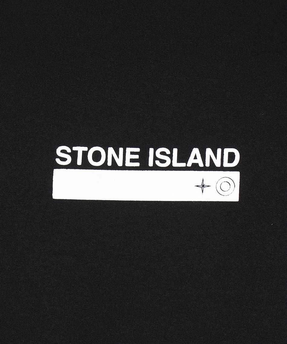Stone Island 2NS55 SMALL LOGO ONE Tričko 3