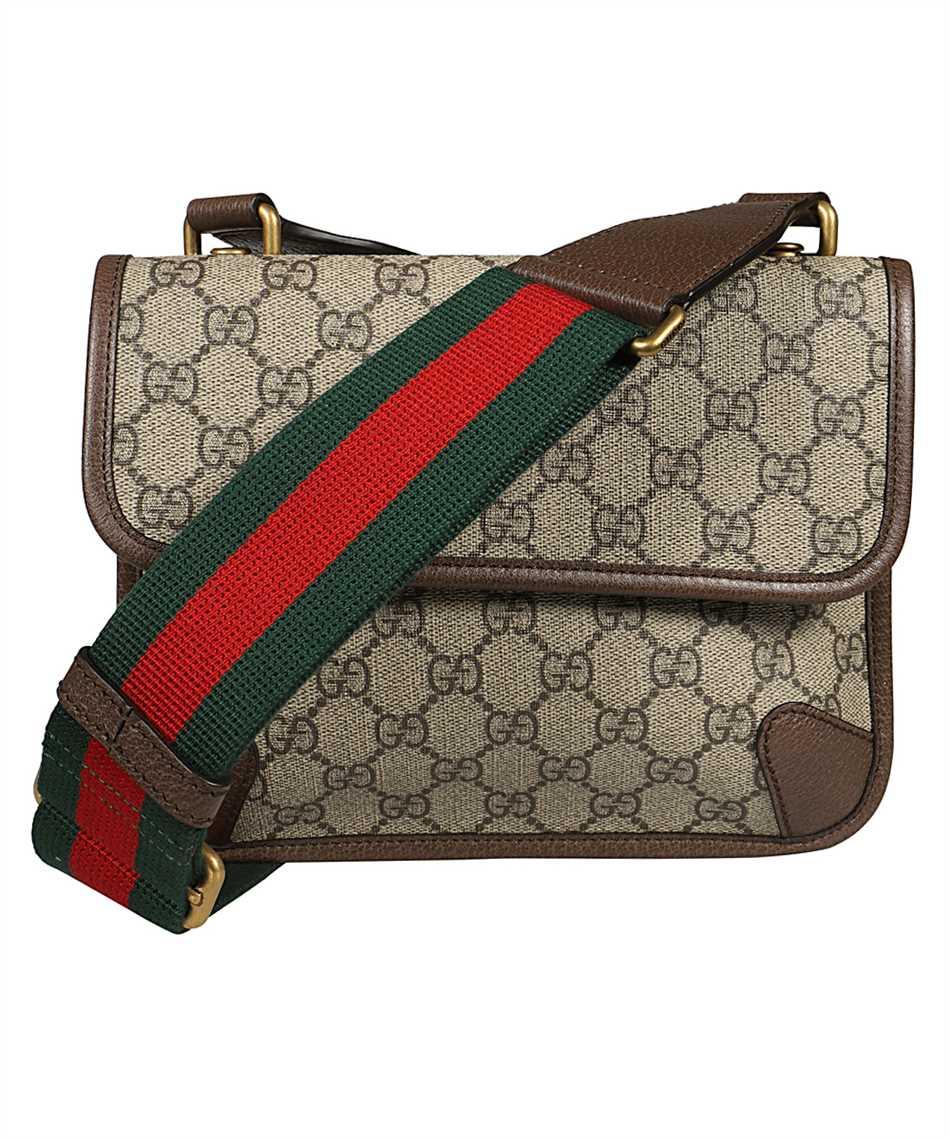 Gucci 501050 9C2VT NEO VINTAGE SMALL MESSENGER Taška 2