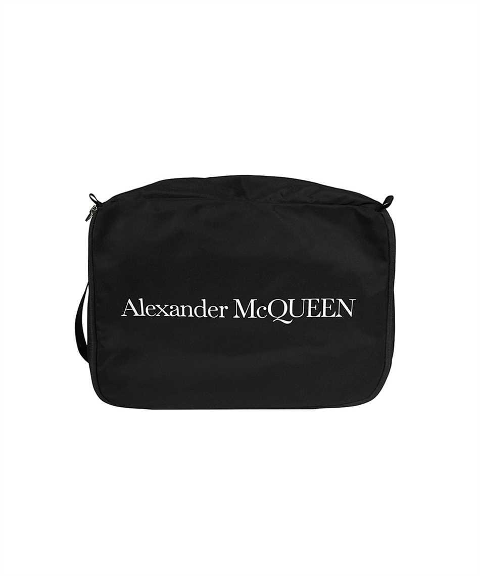 Alexander McQueen 649777 1AABD SHOES Taška 1
