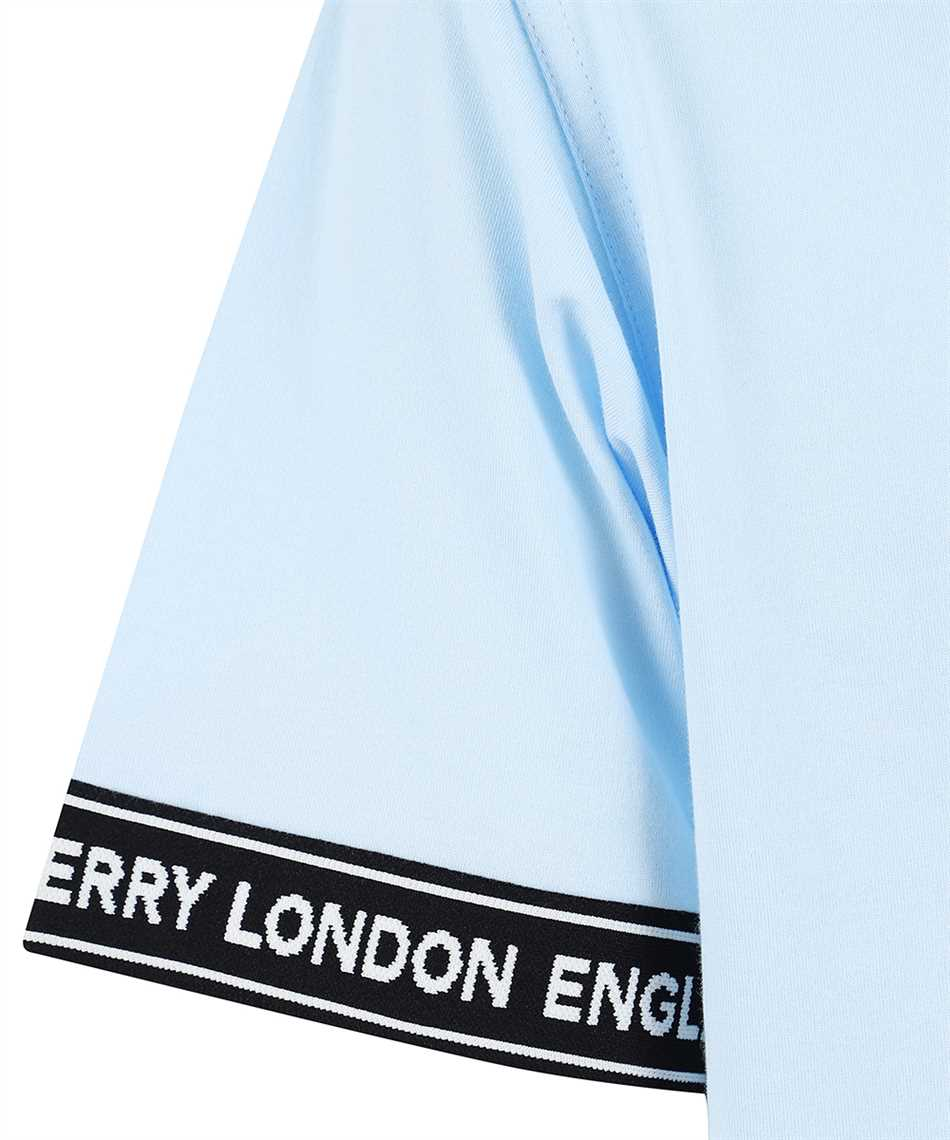 Burberry 8029449 OVERSIZED T-shirt 3