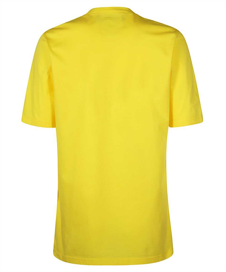 Dsquared2 S80GC0009 S23009 ICON MINI LOGO T-shirt 2