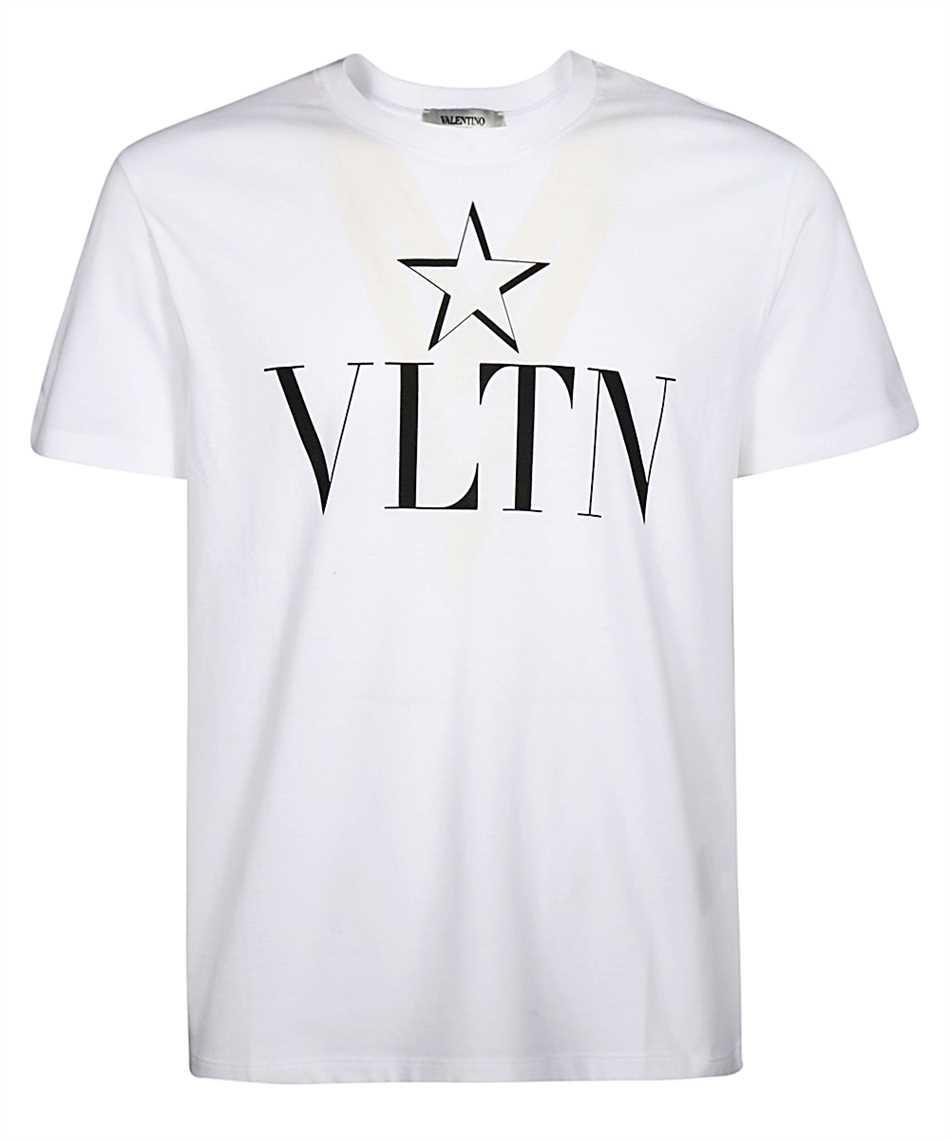 Valentino TV3MG05P638 VLTNSTAR T-shirt 1