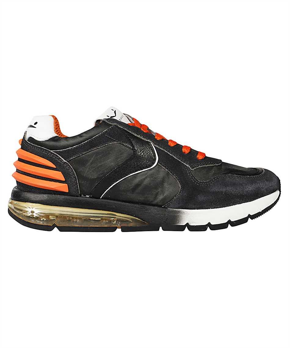 VOILE BLANCHE 001 2015357 02 ARGO POWER Sneakers 1