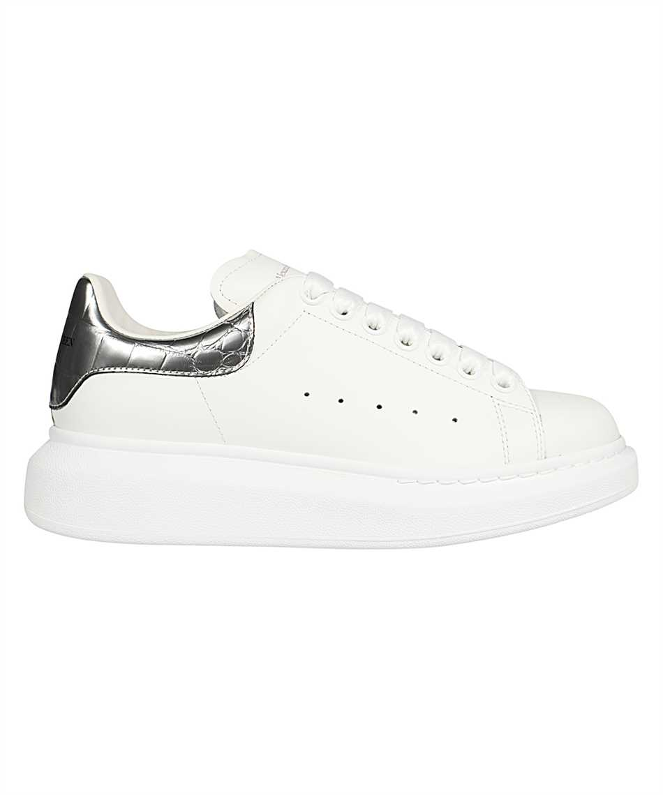 Alexander McQueen 553770 WHYBQ OVERSIZED Sneakers 1