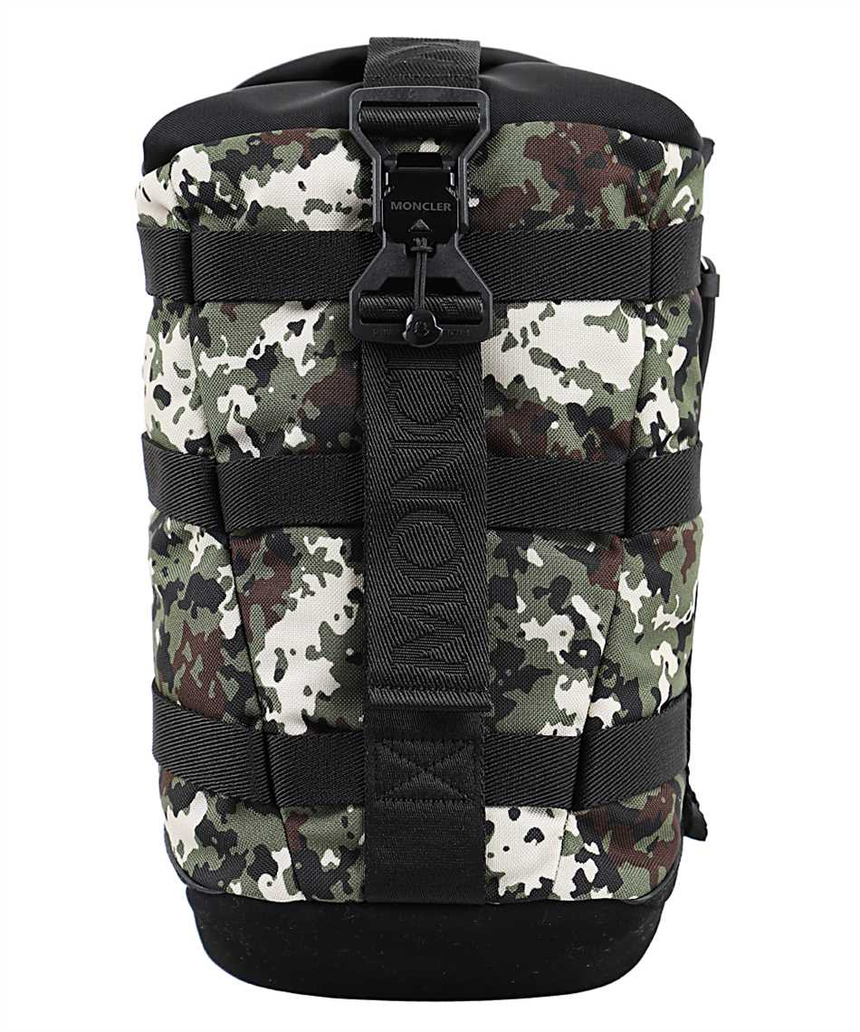 Moncler 5A705.00 02SKS ARGENS Backpack 1