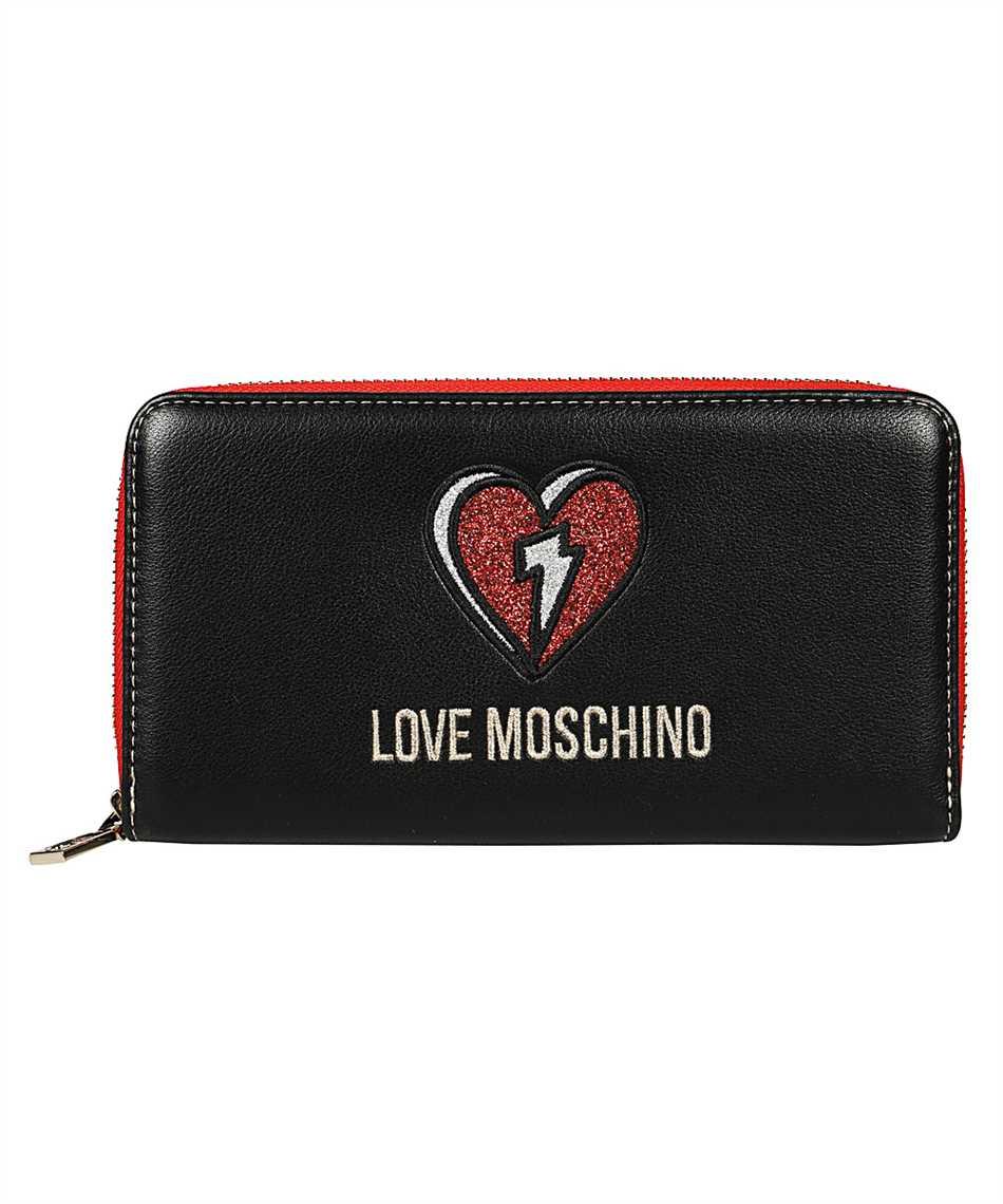 LOVE MOSCHINO JC5636PP0BKJ Geldbörse 1