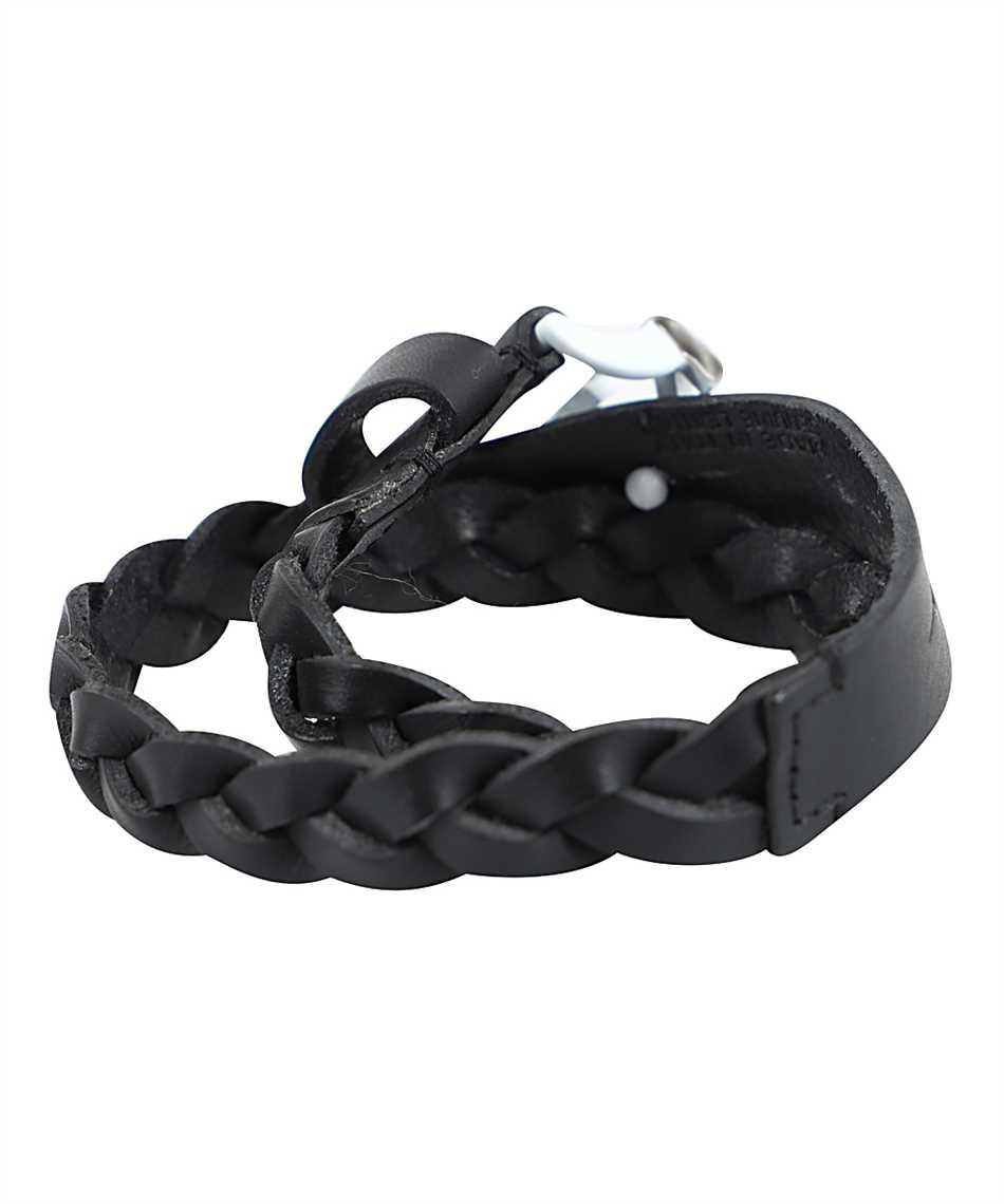 Off-White OMOA031F20FAB001ARROW Bracelet 2