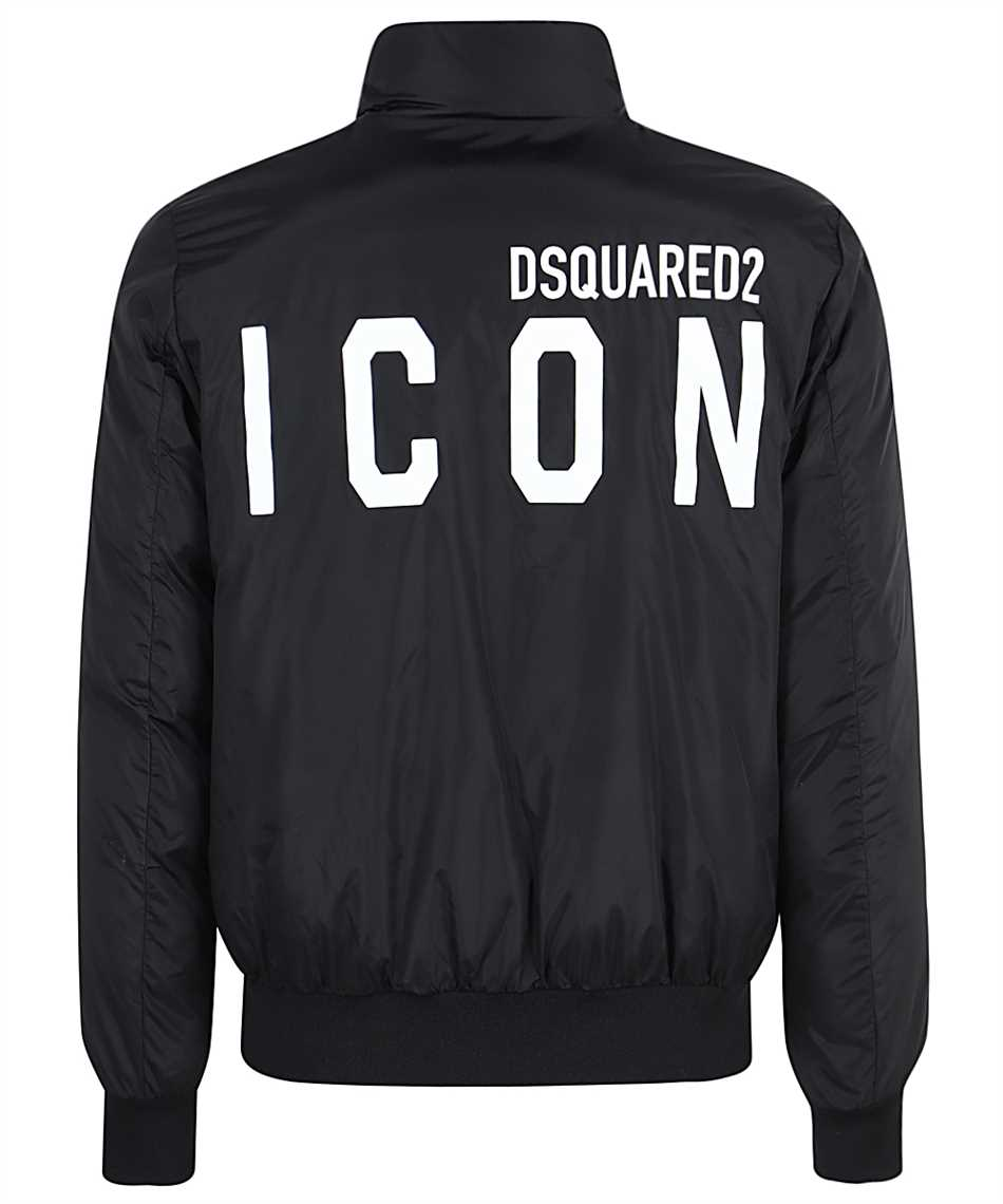 Dsquared2 S79AM0013 S35817 Jacket 2