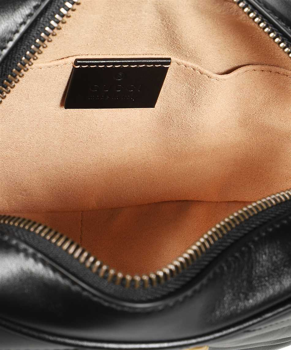 Gucci 448065 DTD1T GG MARMONT Tasche 3