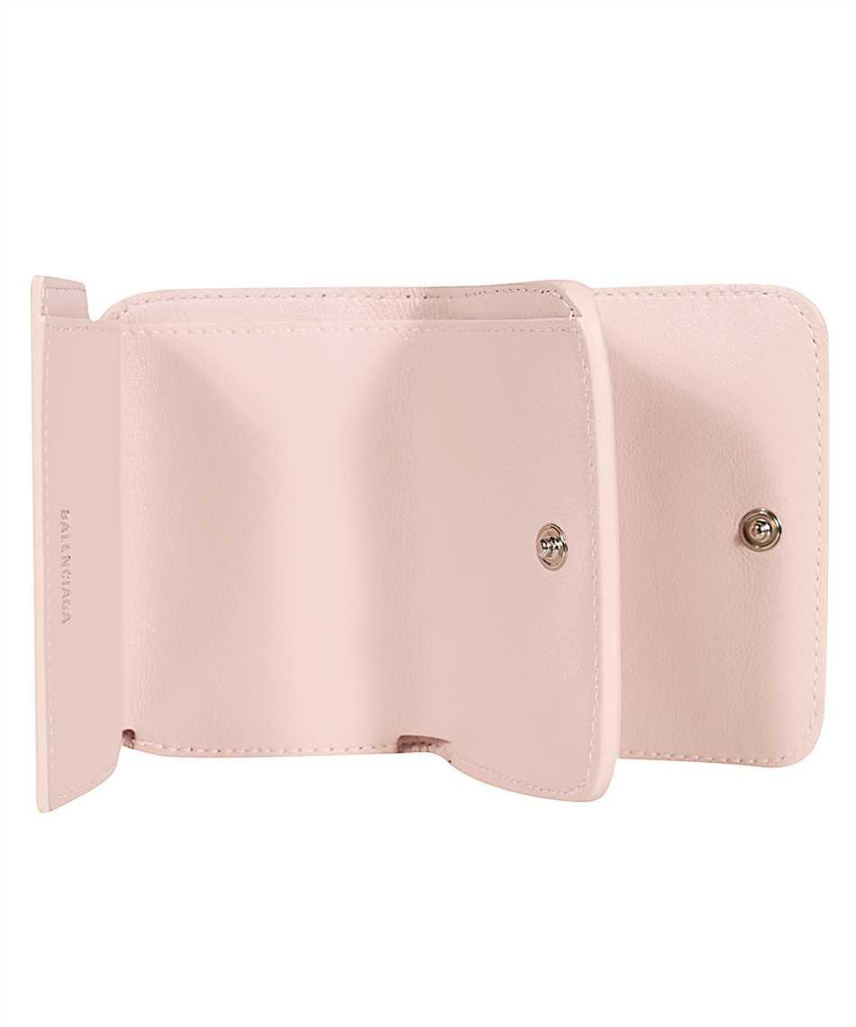 Balenciaga 593813 1I313 CASH MINI Wallet 3