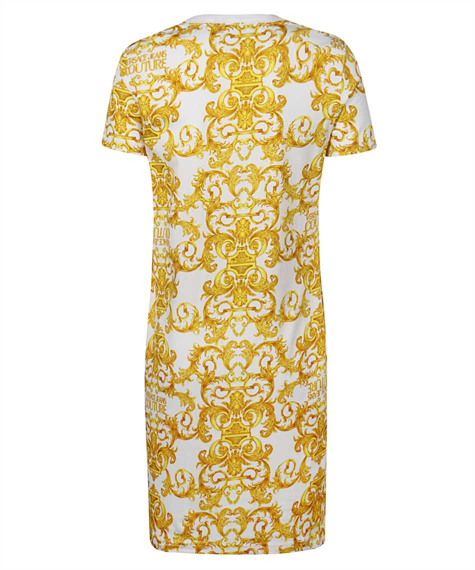 Versace Jeans Couture D2HWA401 S0155 Kleid 2