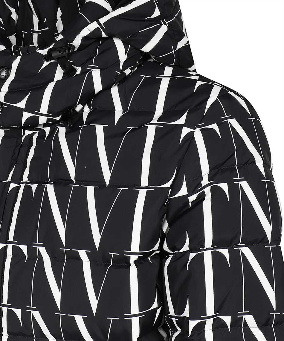 Valentino UV3CNA316GL Jacket 3