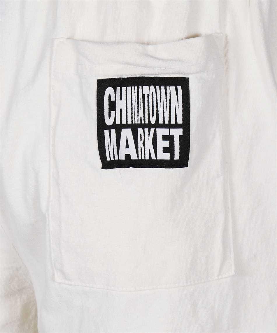 Chinatown Market 1950072 SMILEY MULTI Krátke nohavice 3