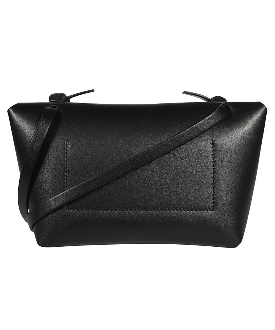 Acne FN UX SLGS000142 KNOTTED STRAP Tasche 2
