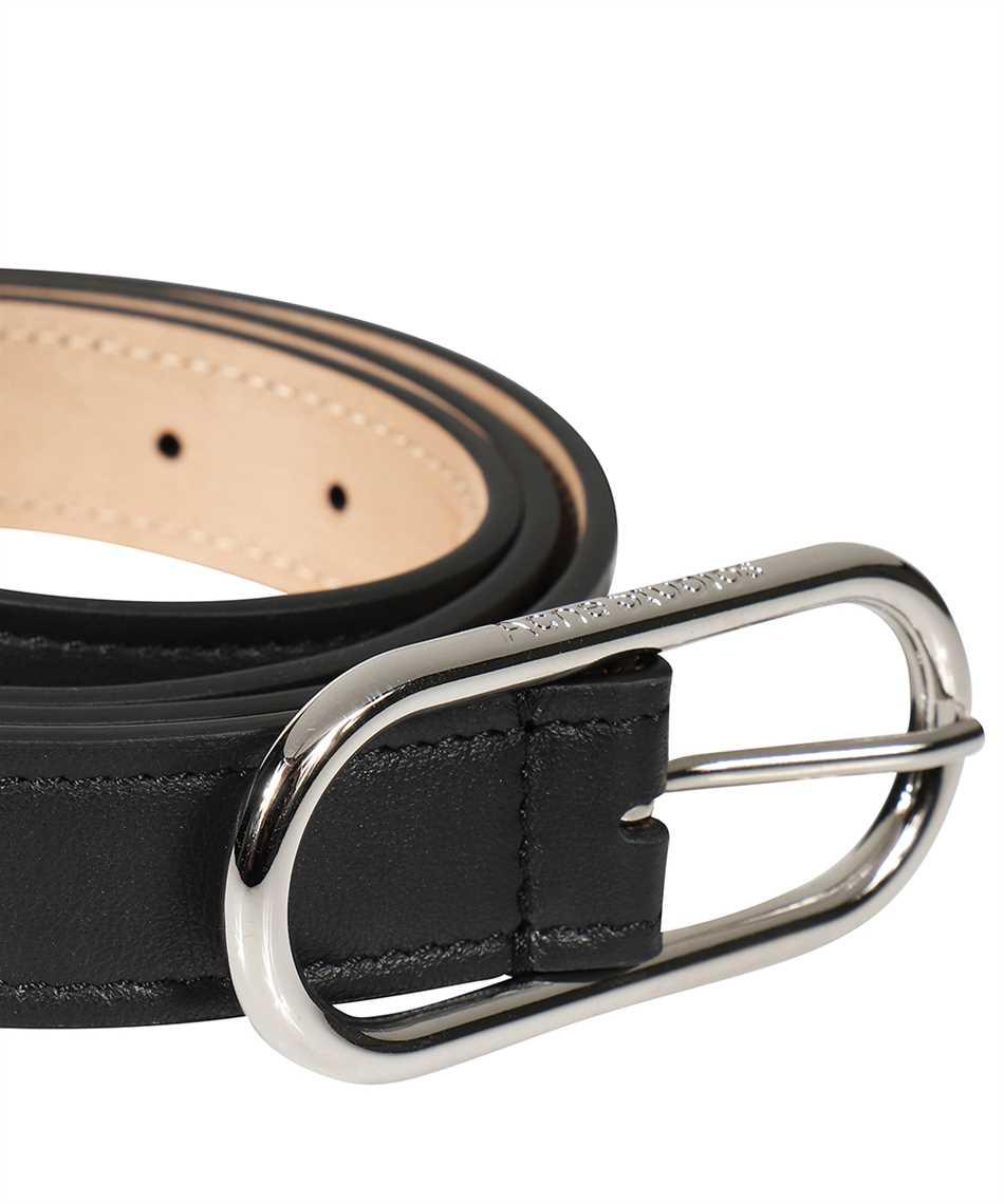 Acne FNWNACCS000067 Belt 3