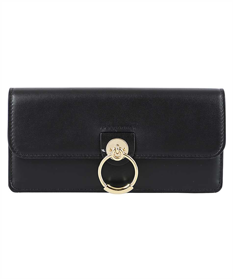 Chloé CHC19SP040A37 TESS LONG Wallet 1