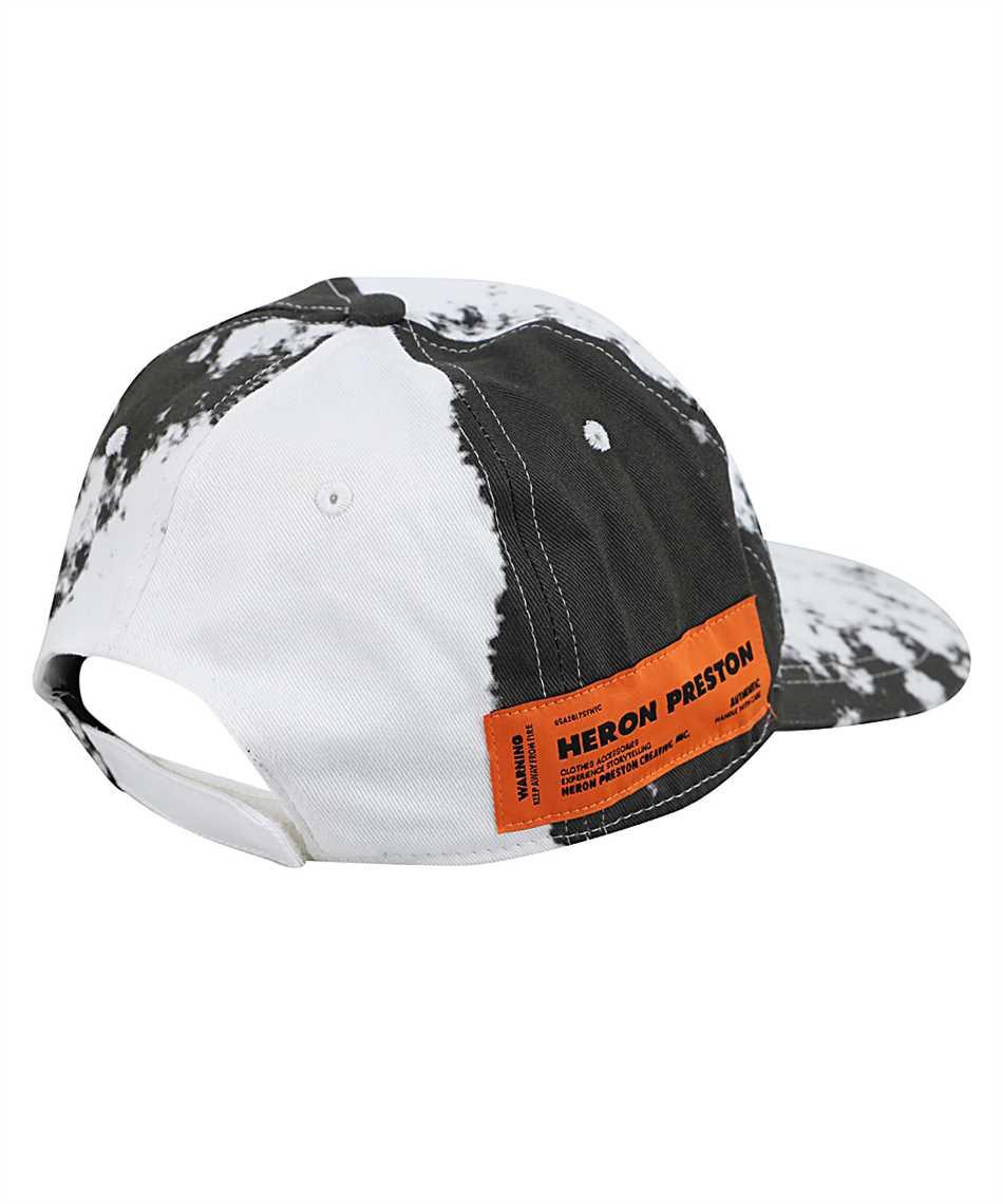 Heron Preston HMLB006F20FAB005 BASEBALL CAT Kappe 2