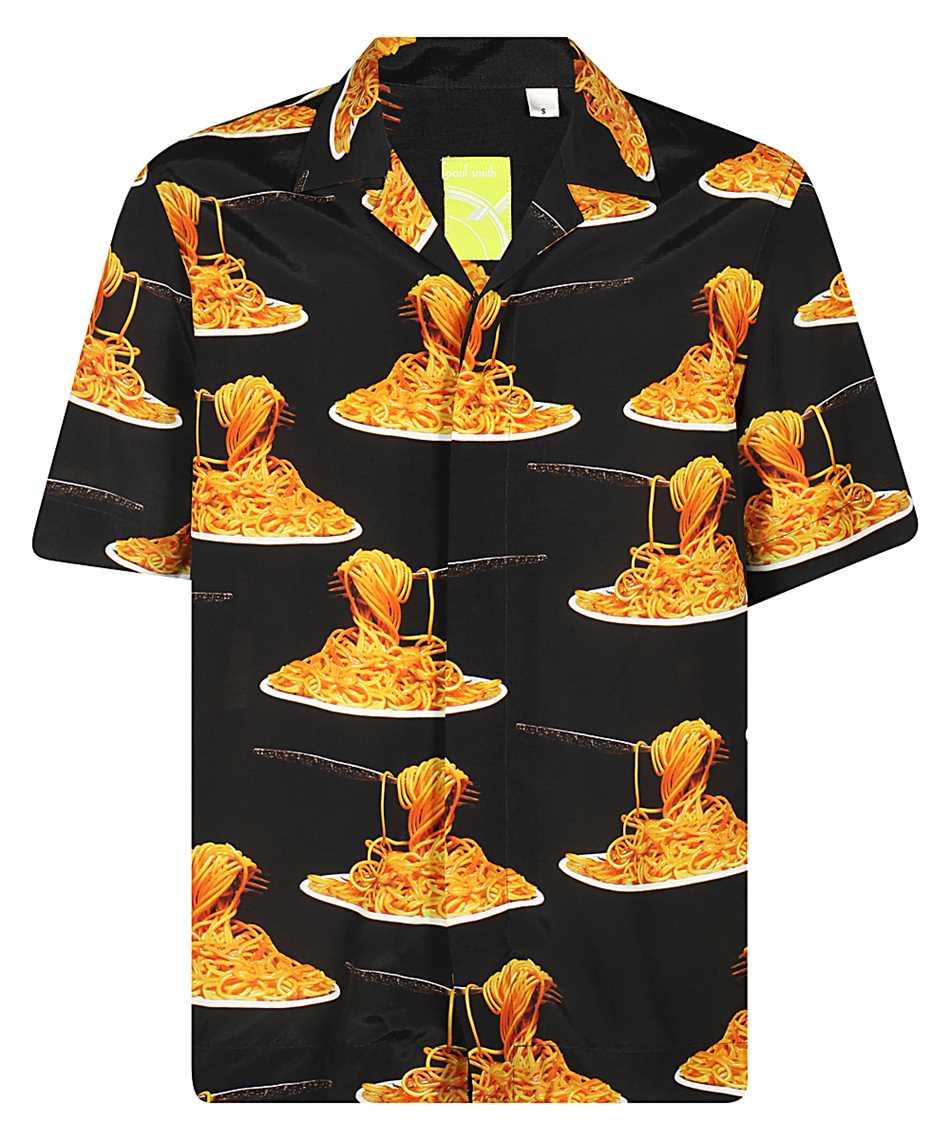 Paul Smith M1R 028U E01259 Shirt 1