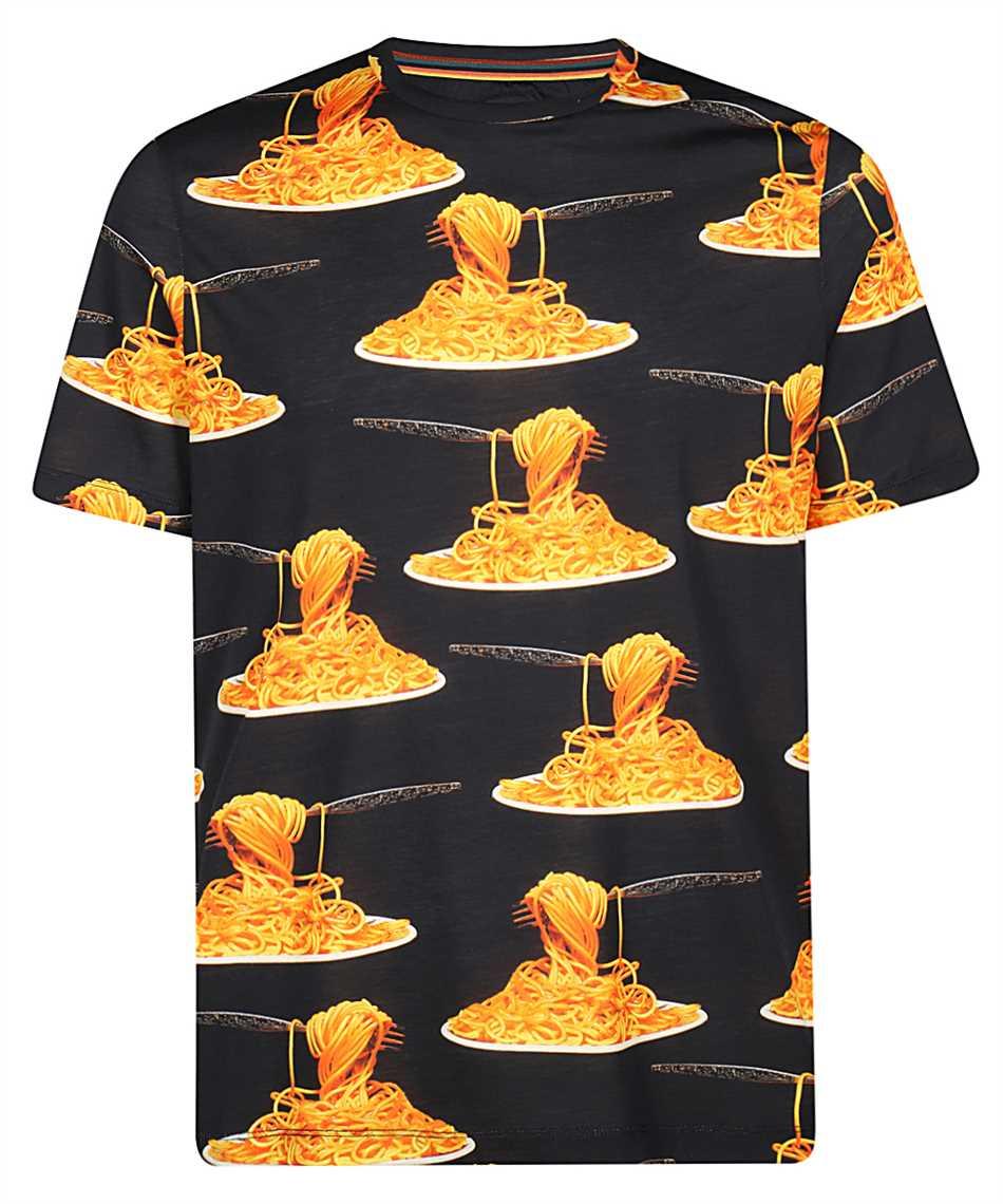 Paul Smith M1R 202U EP2160 T-Shirt 1