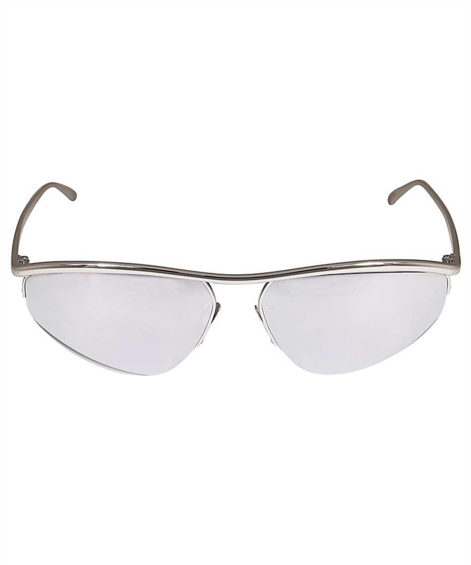 Bottega Veneta 651176 V4450 OVAL PANTHOS Sunglasses 1