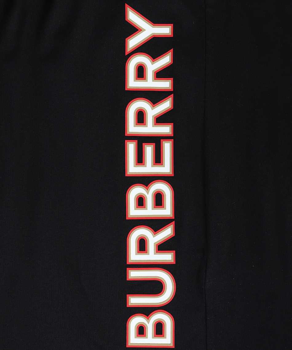 Burberry 8037382 LOGO PRINT COTTON OVERSIZED T-shirt 3