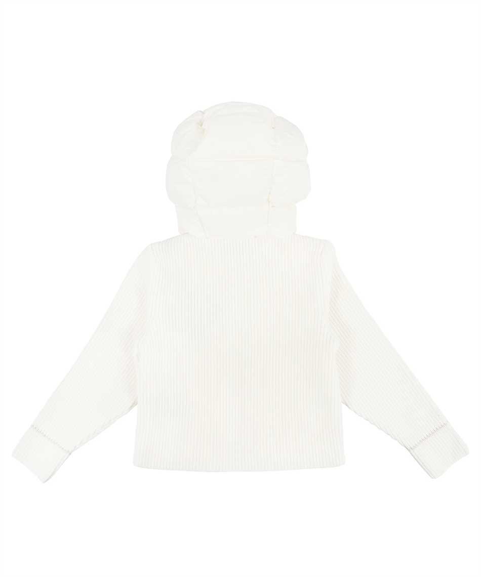 Moncler 9B508.10 A9627 TRICOT Boy's cardigan 2