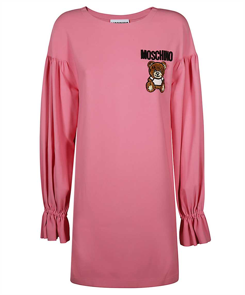 Moschino A0427 525 Dress 1