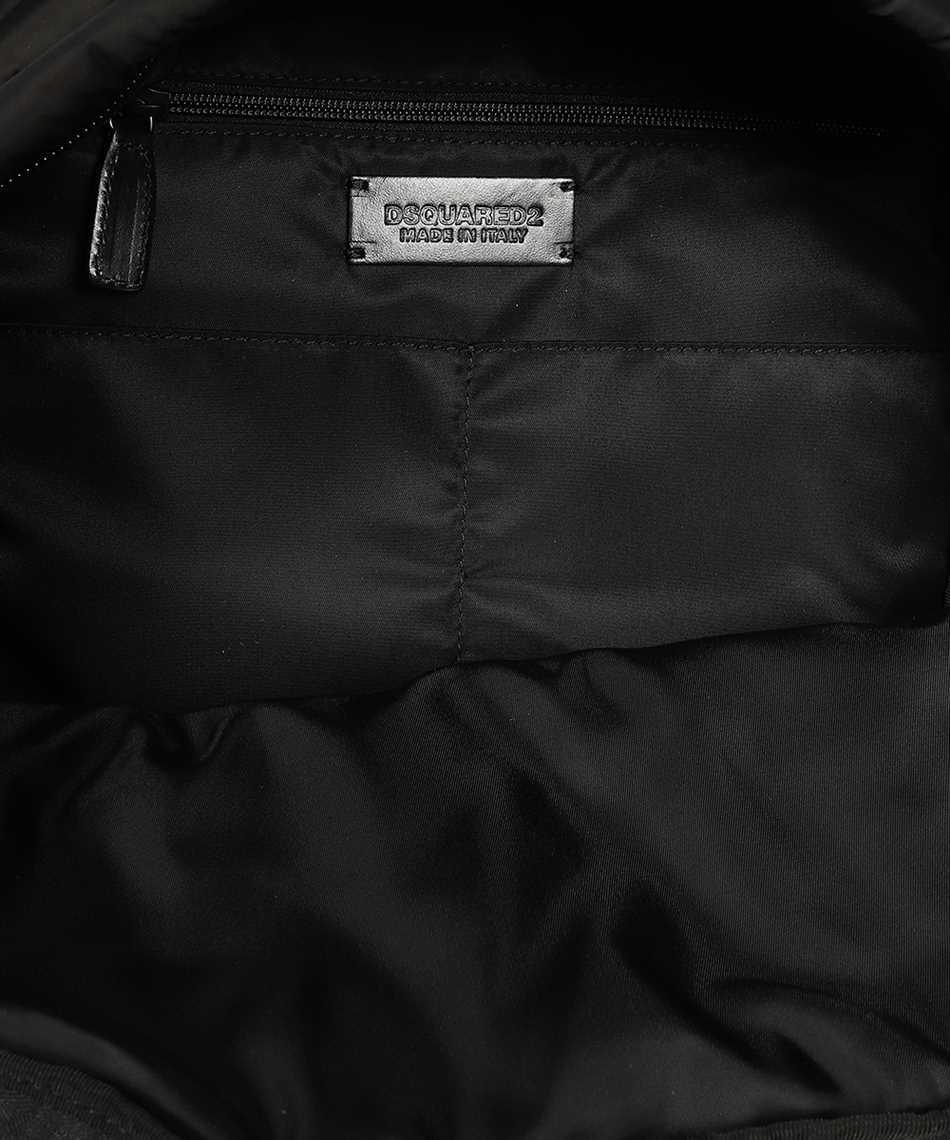 Dsquared2 BPM0066 11702383 ROAD MAN Backpack 3