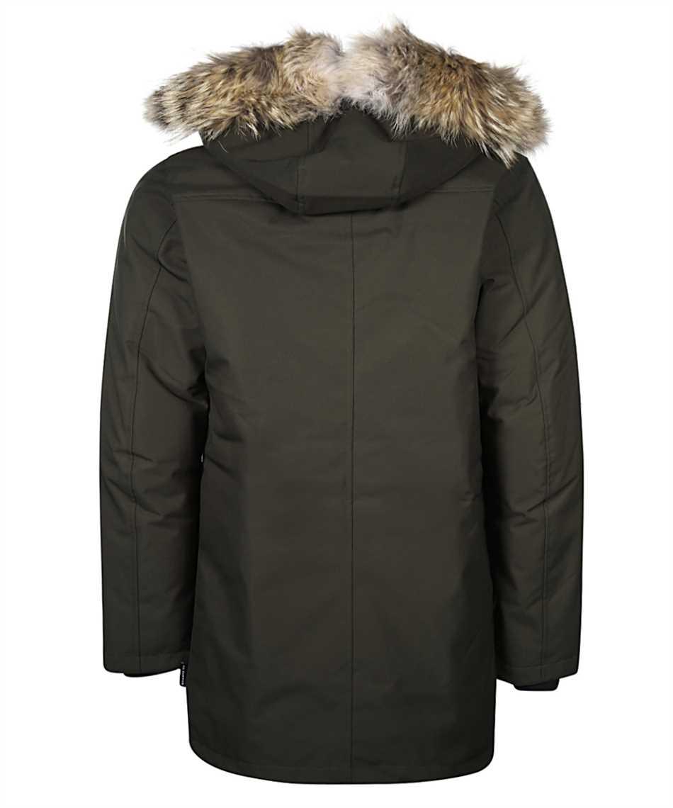 Quartz CHAMPLAIN 20 Jacket 2