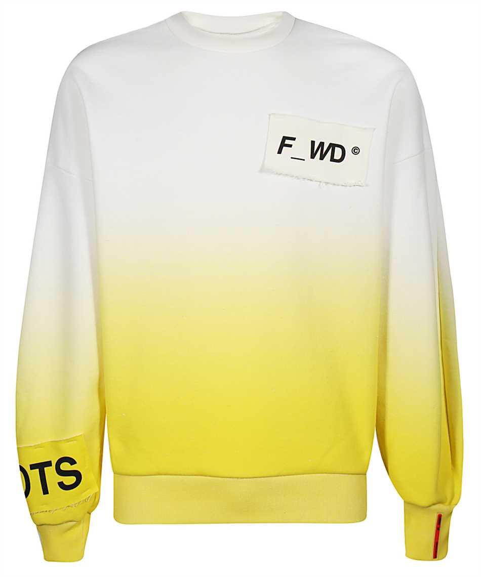 F_WD FWUR7001T Sweatshirt 1