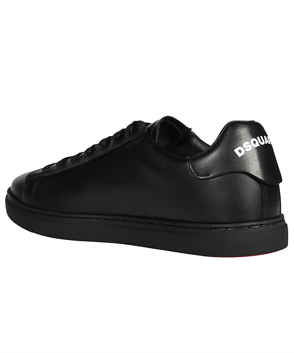 Dsquared2 SNM0005 01502228 ICON NEW TENNIS Sneakers 3