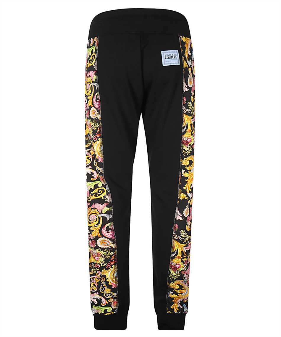 Versace Jeans Couture A2GWA1F8 S0153 PRINT Hose 2