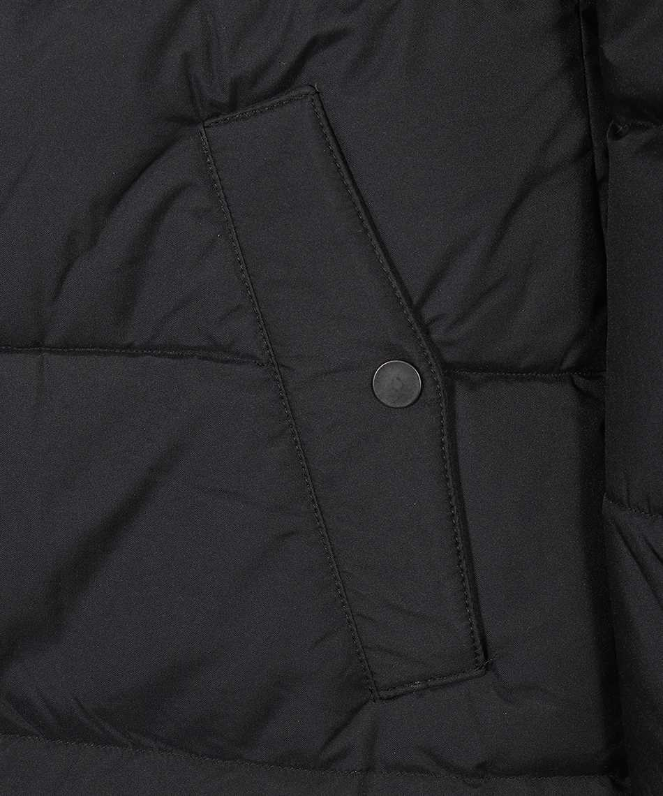 Quartz JANE 20 SKI WATERPROOF Jacket 3