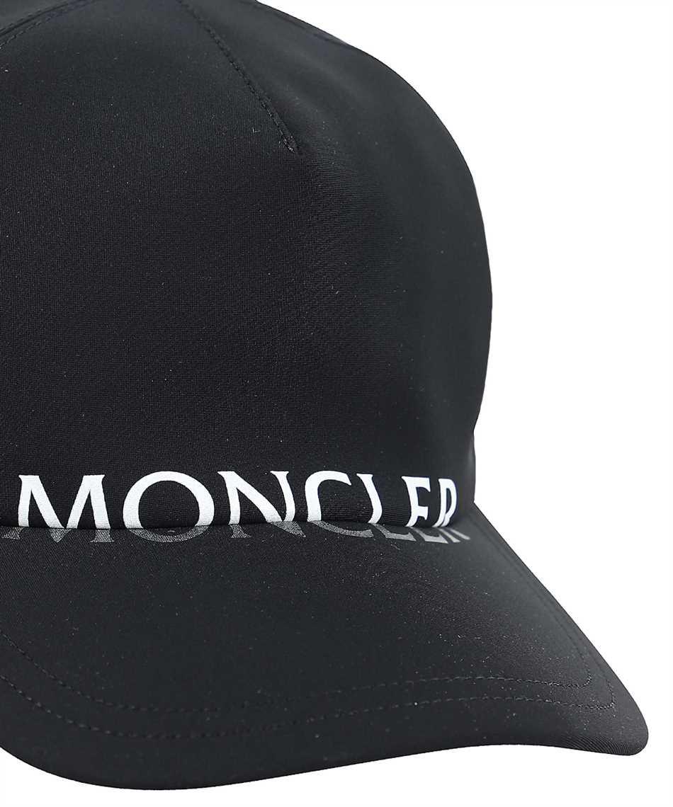 Moncler 3B729.00 539AX BASEBALL Čiapka 3