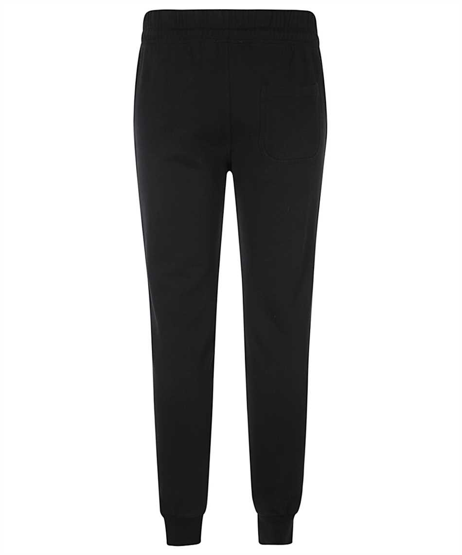 Maison Kitsune AM01300KM0001 FOX PATCH CLASSIC JOG Trousers 2