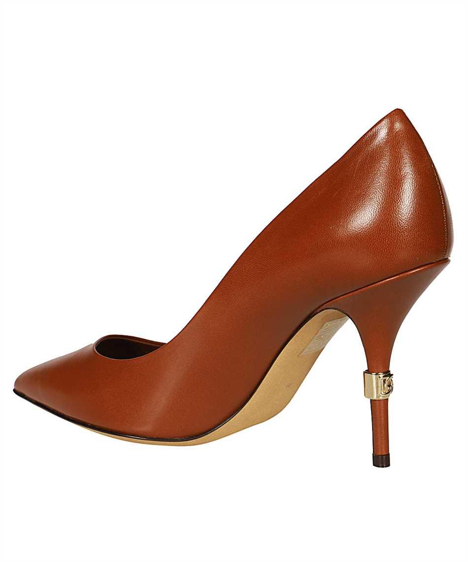 Dolce & Gabbana CD1571 AW549 DEVOTION Schuhe 3