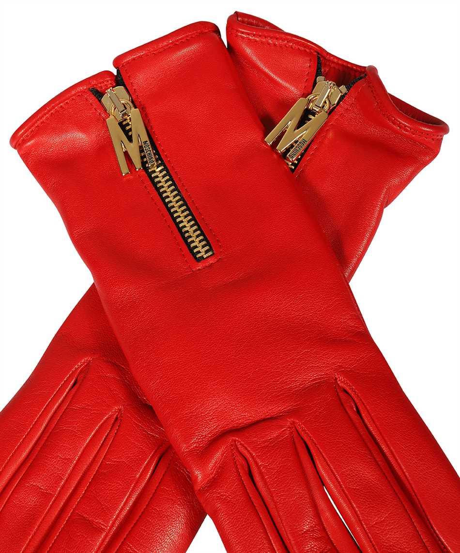 Moschino M2395 Gloves 3