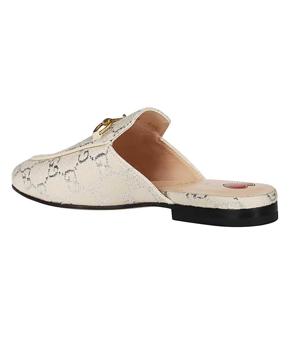Gucci 475094 2C820 PRINCETOWN Sandále 3