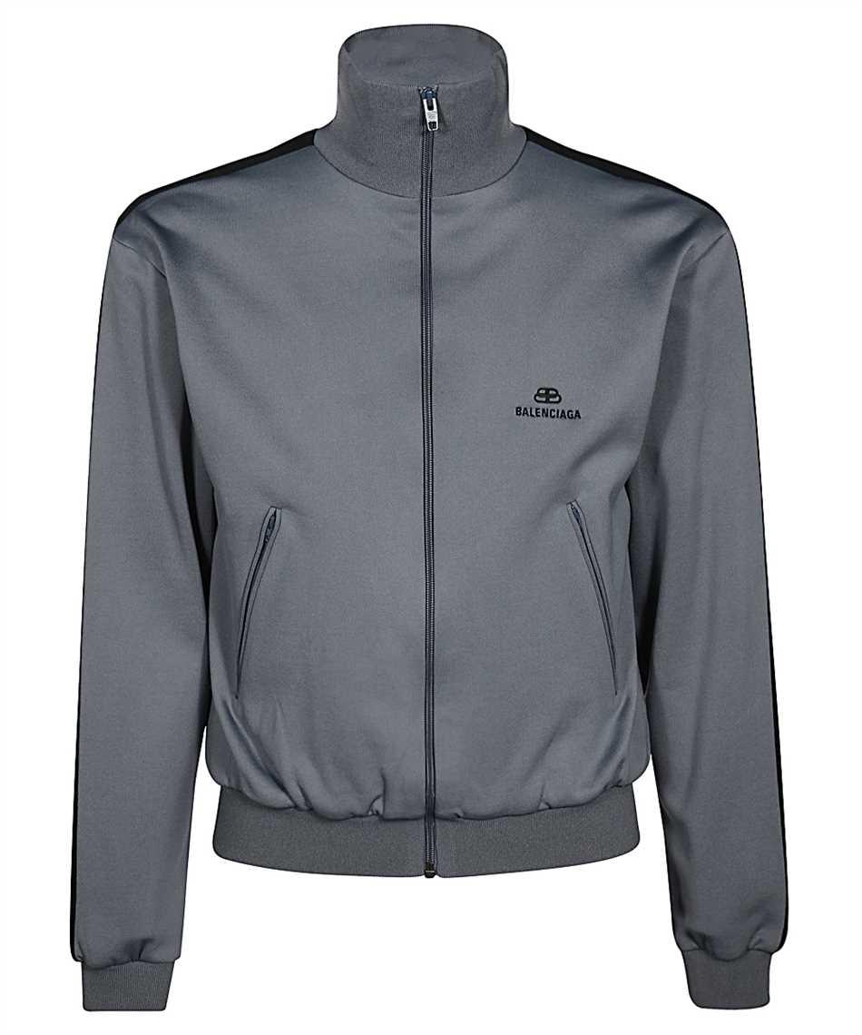 Balenciaga 601727 TGV04 ZIP TRACK Jacket 1