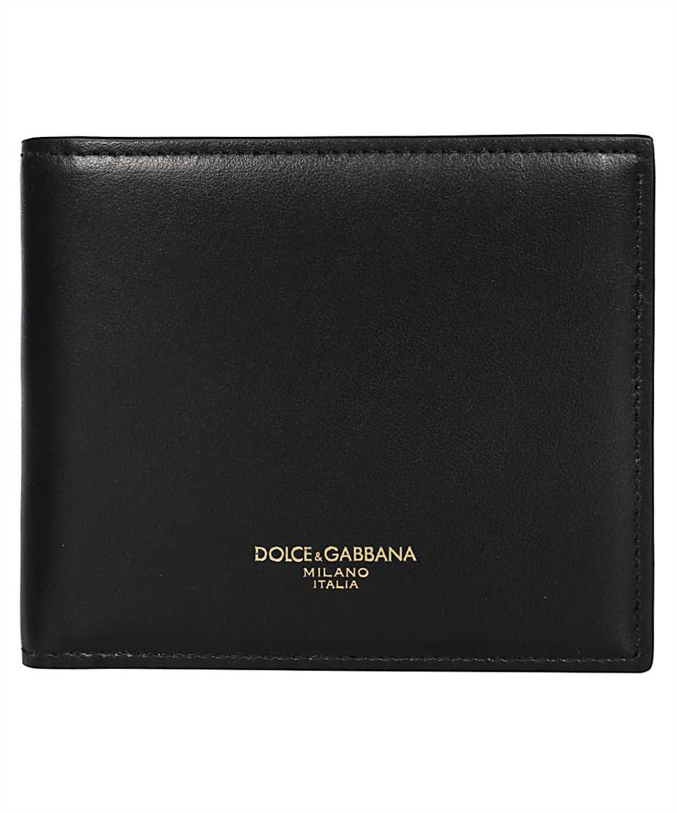Dolce & Gabbana BP1321 AZ607 Wallet 1