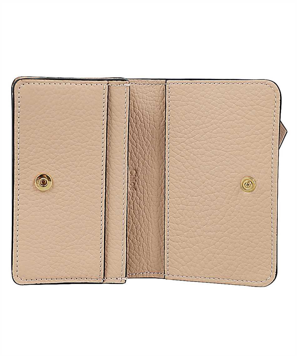 Chloé CHC19AP015H9Q Card holder 3
