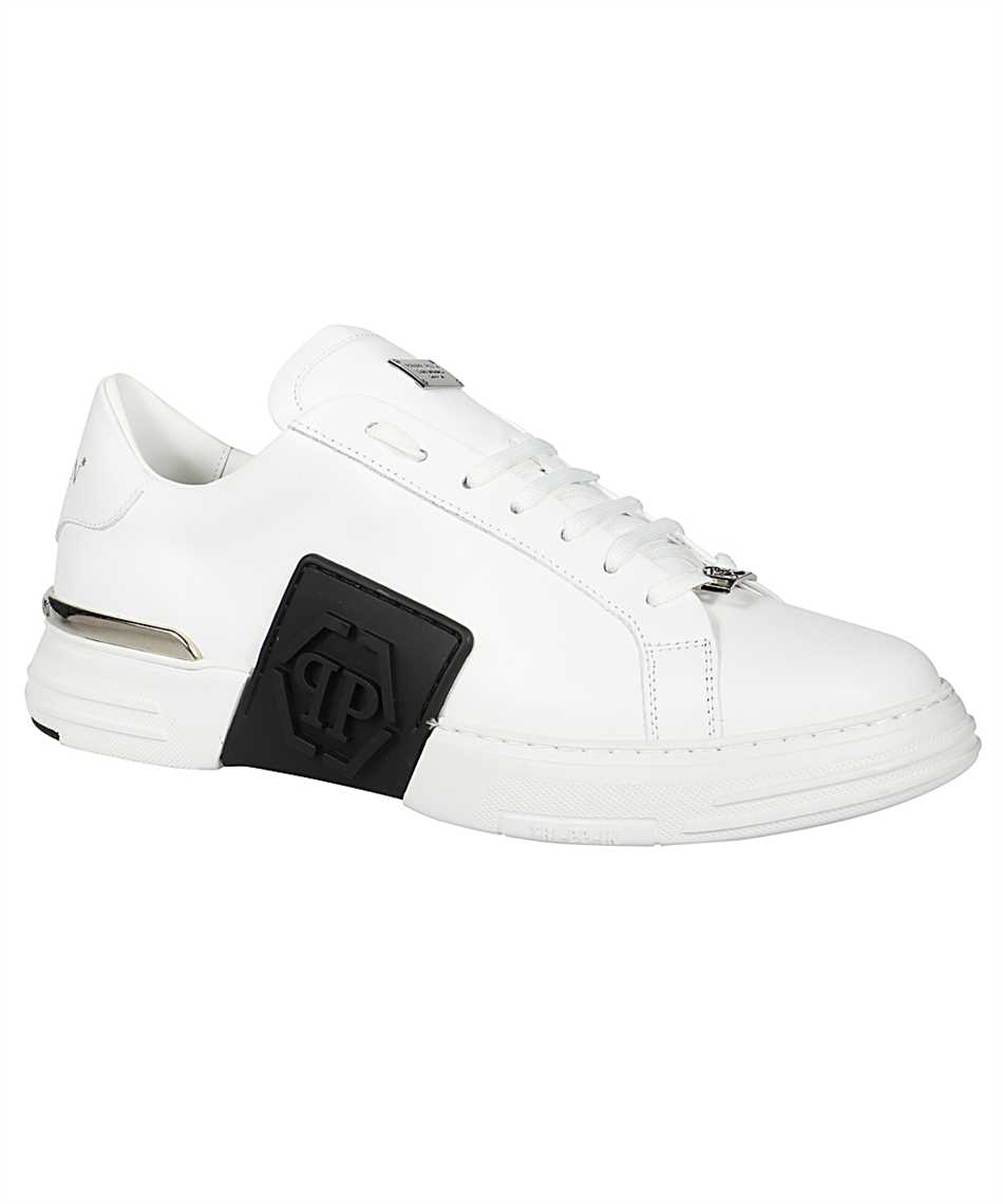 Philipp Plein F20S MSC2852 PLE075N PHANTOM KICK Sneakers 2