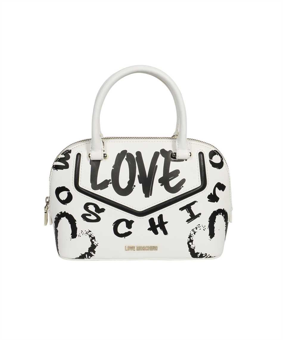 LOVE MOSCHINO JC4219PP0CKC PRINTED Bag 1